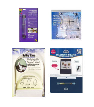 Magnetic Boards and Accessories