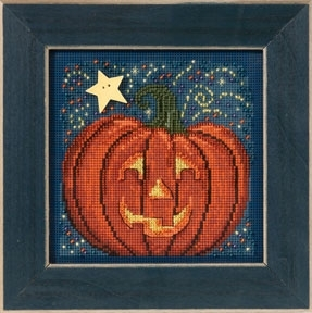 MH14-3206 Midnight Pumpkin