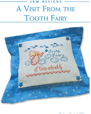 #320 A Visit From The Tooth Fairy
