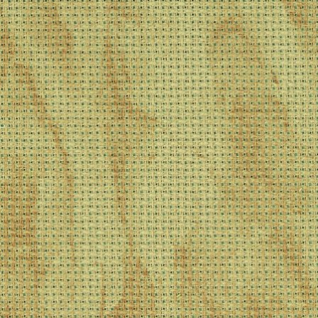 Country Mocha Vintage  : 14 count Aida : Zweigart : Per Metre  100cm x 110cm