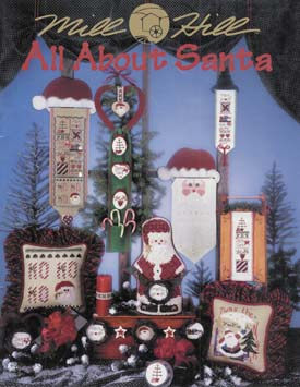 MH All About Santa