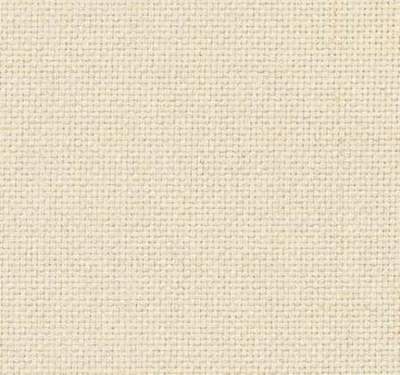 Cream 22 count Hardanger . Fat Quarter  50cm x 75cm