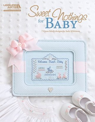 Sweet Nothings for Baby By JBW Designs